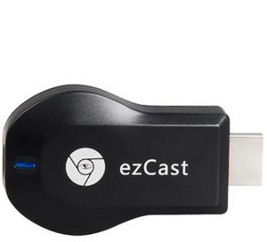 مبدل تصويري ای زد کست M2 TV Stick HDMI 1080P WiFi Display Receiver Dongle